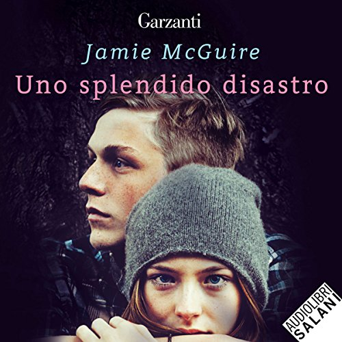 Uno splendido disastro     Uno splendido disastro 1              Written by:                                                                                                                                 Jamie McGuire                               Narrated by:                                                                                                                                 Perla Liberatori                      Length: 10 hrs and 54 mins     Not rated yet     Overall 0.0