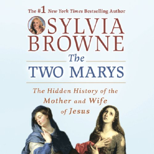 The Two Marys cover art