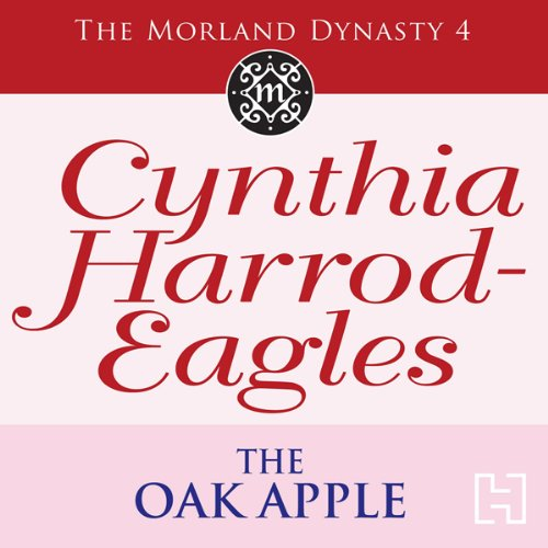 Dynasty 4: The Oak Apple cover art