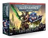 Games Workshop Warhammer 40,000 – Edición Élite (Italiano)