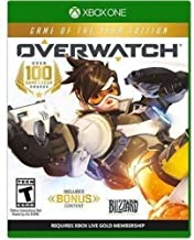 Best Overwatch - Game of the Year Edition - Xbox One Review