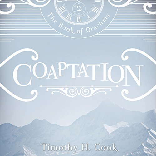 Coaptation audiobook cover art