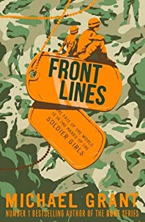 Front Lines: 1