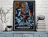 Terminator 2 Judgment Day Sarah Connor Skynet Cyborg Post