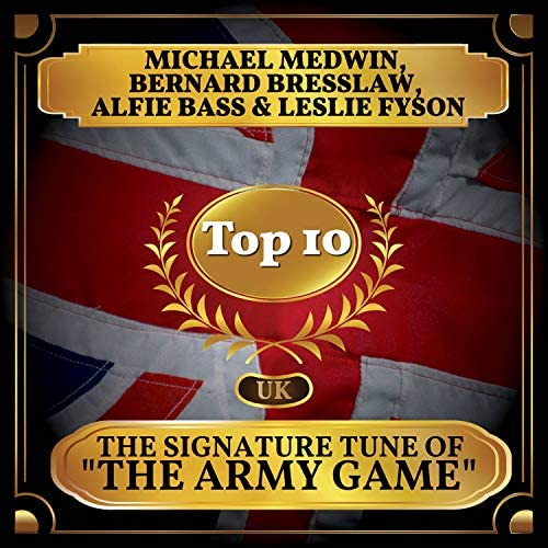 Michael Medwin & Bernard Bresslaw feat. Leslie Fyson