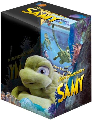 Sammys Abenteuer: Die Suche nach der geheimen Passage (Kuschel-Edition inkl. Sammy-Plüschtier)
