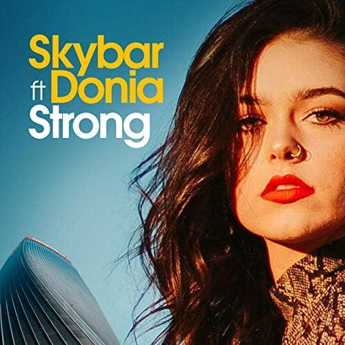 Skybar feat. Donia