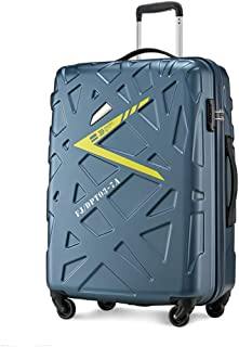 Waterproof Aluminum Frame Suitcase Male 20 Inch 24 Inch Trolley Case Universal Wheel Business Boarding Female Password Box (Color : Bronze, Size : 24 inch)