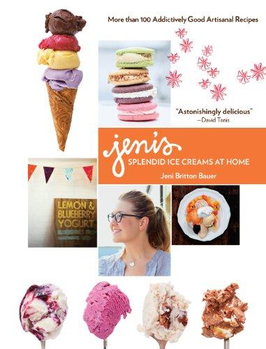 Jeni's Splendid Ice Creams at