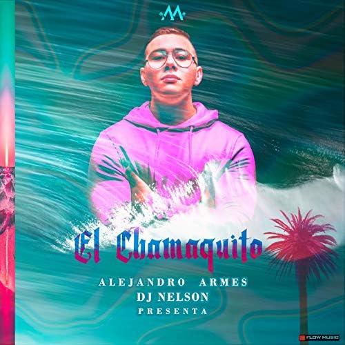 Alejandro Armes & DJ Nelson