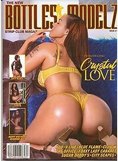 Bottles N Modelz Strip Club Magazine #11