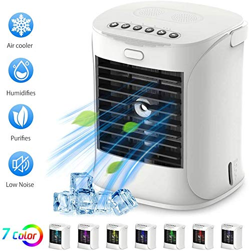 Bcamelys Personal Air Cooler, 3 ...