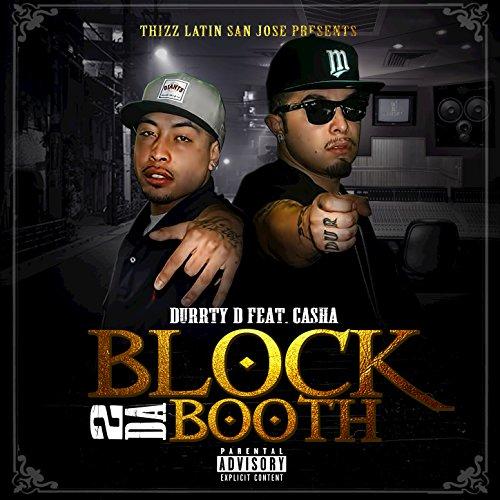 Block 2da Booth