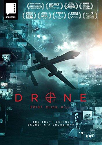 Drone [Reino Unido] [DVD]