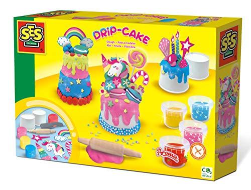 Klei – Drip cakes