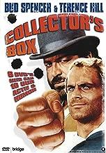 Bud Spencer (Big Man) & Terrence Hill (Lucky Luke) Collection - 6-DVD Box Set ( Big Man: Polizza inferno / Big Man: Polizza droga / Big Man: Diva / [ NON-USA FORMAT, PAL, Reg.2 Import - Netherlands ]