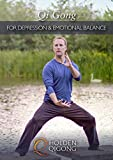 Qi Gong for Depression & Emotional Balance with Lee Holden (YMAA) Holden Qigong *BESTSELLER** 2020 Immune Boost