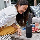 Bose Portable Home Speaker – mit integrierter Alexa-Sprachsteuerung, in Schwarz - 2