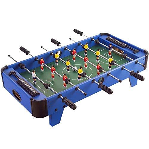 YAMMY Deluxe Mini-Tisch-Billardtisch, Unterhaltung, tragbarer Tischfußball, Spielzimmer, Freizeit, Handfußball, Einkaufszentrum, Erwachsene, Bar, Familie (Pool)