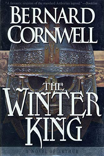 The Winter King (The Arthur Books #1) (NO. 1)