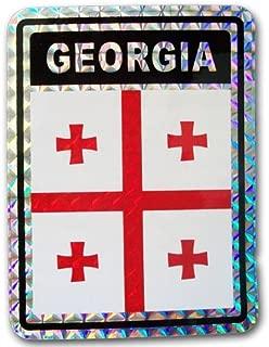 Flagline Georgia Rep of - 3