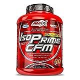 AMIX Isoprime CFM Isolate - 2 Kg Doble Chocolate blanco