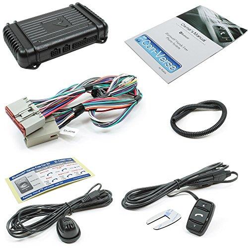 Rostra 250-7504-FD1 Con-Verse Bluetooth Control Switch