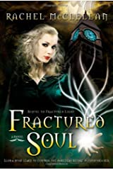 Fractured Soul Hardcover