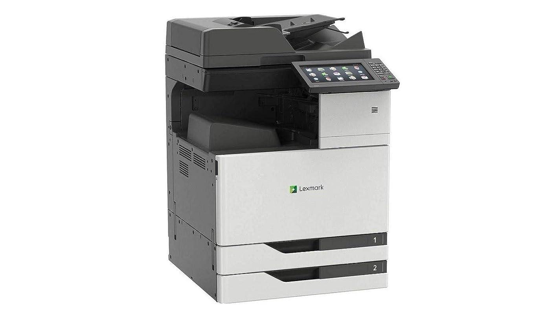 Lexmark CX921de Color Laser Multifunction Printer - Copier/Fax/Printer/Scanner - 35 ppm - 32C0200