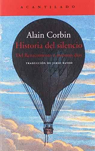 Historia del silencio: 390 (El Acantilado)