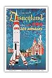 Pacifica Island Art Fly TWA Los Angeles–Trans World