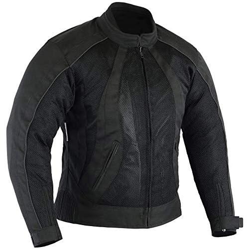 Mesh Motorcycle Jacket Amazon Co Uk
