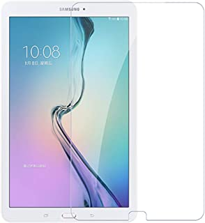 Samsung Galaxy Tab E 9.6 Inch T560/T561 Screen Protector,Premium HD Clear 9H Hardness Tempered Glass Screen Protector Film