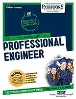 Professional Engineer (Admission Test Series)