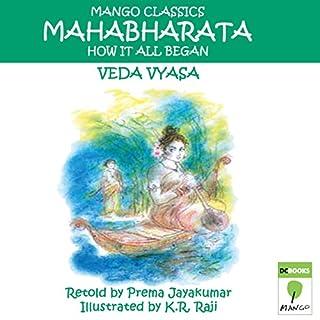 The Mahabharata Titelbild