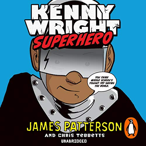 Kenny Wright  By  cover art