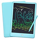 LCD Writing Tablet 10 Inch Colorful Screen...