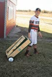 Players Choice Mounds Step Straight Youth Baseball Training Aid! Ultra-Light Portable...
