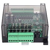 Scheda di controllo PLC, controllore logico programmabile MS2N ‑ 14MT ‑ 2U Scheda di controllo industriale PLC, componente elettronico di tipo a transistor per il controllo dell'automazione industrial