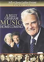 Billy Graham Music Homecoming 1 [DVD] [Import]