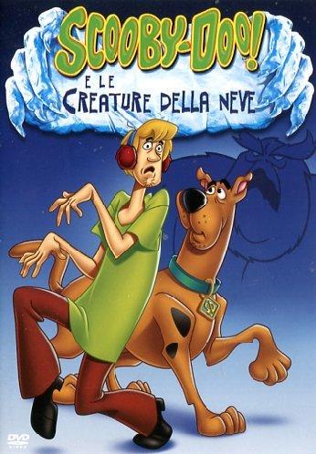 Scooby-Doo E Le Creature Della Neve