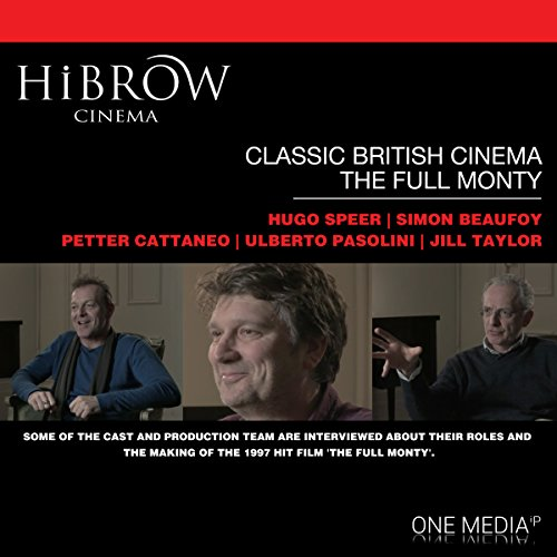 HiBrow: Classic British Cinema - The Full Monty cover art