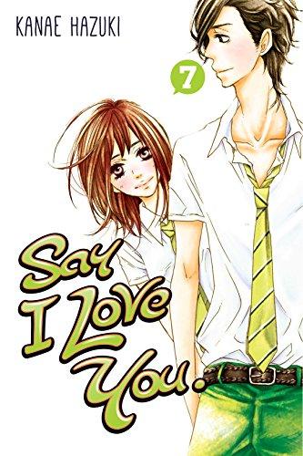 Say I Love You. Vol. 7 (English Edition)