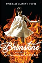 Brimstone: Prom Dates From Hell; Hell Week (Maggie Quinn: Girl vs Evil Book 4)
