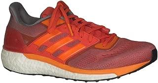 Women's Supernova Running Shoes Hi Res Orange/Hi Res Orange/Core Black 11 B(M) US