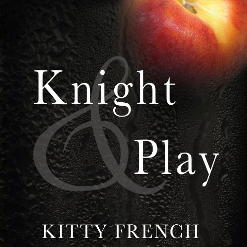 Knight and Play audiobook cover art