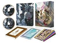 【Amazon.co.jp限定】 メイドインアビス Blu-ray BOX 下巻( 全巻購入特典:「Amazonプライムビデオ製作キャスト出演映像収録...