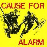 Cause For Alarm [Explicit]