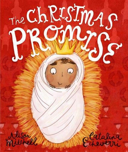 The Christmas Promise (Tales That Tell the Truth)