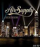 Air Supply - Live In Hong Kong [Blu-ray]